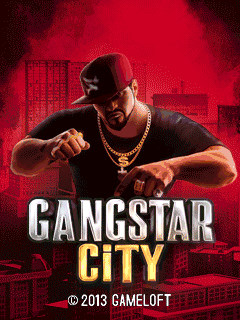 Mobile game Gangstar city - screenshots. Gameplay Gangstar city