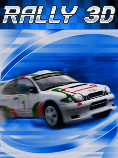 Download free mobile game: Rally 3D - download free games for mobile phone