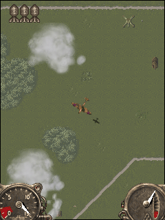 Mobile game 1942 Air Combat - screenshots. Gameplay 1942 Air Combat