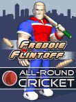 In addition to the free mobile game Freddie Flintoff: All-Round Cricket for 1600 download other Nokia 1600 games for free.
