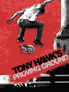 Download free mobile game: Tony Hawk's Proving Ground - download free games for mobile phone