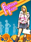 In addition to the  game for your phone, you can download Fashion Fun for free.