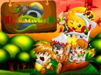 In addition to the free mobile game DragManArds for X2-02 download other Nokia X2-02 games for free.