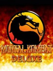 In addition to the free mobile game Mortal Kombat Deluxe 2013 for 2690 download other Nokia 2690 games for free.