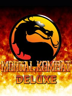 Mobile game Mortal Kombat Deluxe 2013 - screenshots. Gameplay Mortal Kombat Deluxe 2013