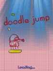 In addition to the  game for your phone, you can download Doodle Jump: Microbial world for free.