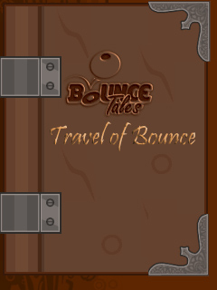 Mobile game Bounce Tales: Travel of Bounce - screenshots. Gameplay Bounce Tales: Travel of Bounce