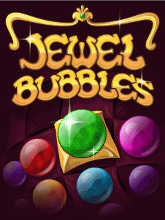 bubble jewel game