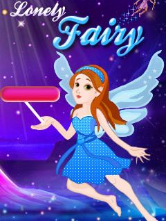 Download free mobile game: Lonely fairy - download free games for mobile phone