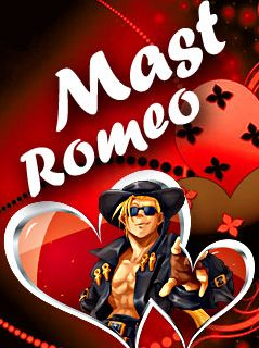 Download free mobile game: Mast Romeo - download free games for mobile phone