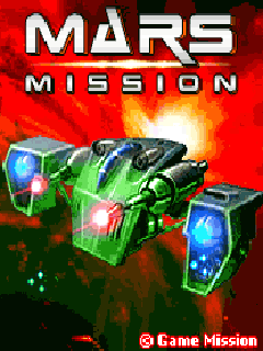 Download free mobile game: Mars Mission - download free games for mobile phone