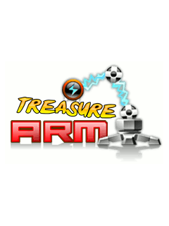 Download free mobile game: Treasure arm - download free games for mobile phone
