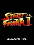 In addition to the free mobile game Street Fighter 2 for X3 download other Nokia X3 games for free.