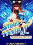 In addition to the  game for your phone, you can download Street Fighter 2 Champion Edition for free.