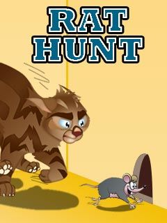 Mobile game Rat hunt - screenshots. Gameplay Rat hunt