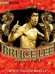 In addition to the free mobile game Bruce Lee Iron fist for X2-01 download other Nokia X2-01 games for free.