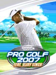 In addition to the  game for your phone, you can download Pro Golf 2007 feat. Vijay Singh for free.