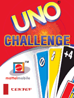 Download free mobile game: UNO Challenge - download free games for mobile phone