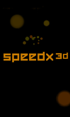 Download free mobile game: SpeedX 3D - download free games for mobile phone