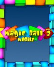 In addition to the  game for your phone, you can download Magic ball 2: Mobile Edition for free.