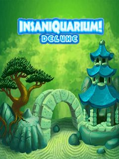 Download free mobile game: Insaniquarium! Deluxe - download free games for mobile phone
