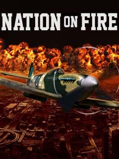 Download free mobile game: Nation On Fire - download free games for mobile phone