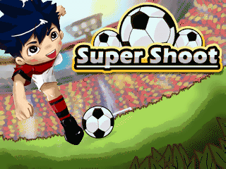 Download free mobile game: Super shoot - download free games for mobile phone