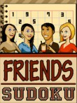 In addition to the  game for your phone, you can download Sudoku friends for free.
