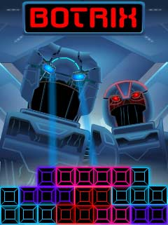 Download free mobile game: Botrix - download free games for mobile phone