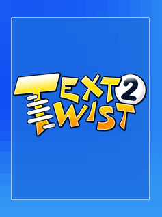 Mobile game Text twist 2 - screenshots. Gameplay Text twist 2