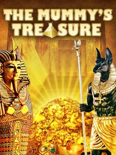 Download free mobile game: The Mummy's treasure - download free games for mobile phone