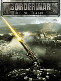 Download free mobile game: Border war: Defence patrol - download free games for mobile phone