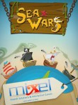 In addition to the free mobile game Sea Wars for S8530 Wave II download other Samsung S8530 Wave II games for free.