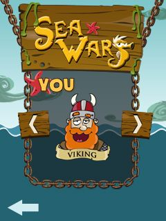 Mobile game Sea Wars - screenshots. Gameplay Sea Wars