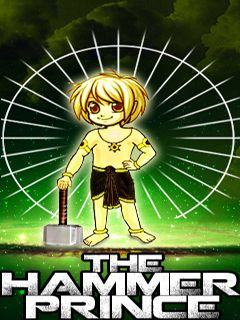 Download free mobile game: The hammer prince - download free games for mobile phone