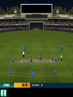 MV cricket Java Game - Download for free on PHONEKY