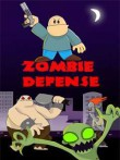 In addition to the  game for your phone, you can download Zombie defense for free.