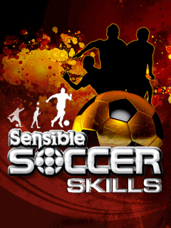 Download free mobile game: Sensible soccer skills - download free games for mobile phone