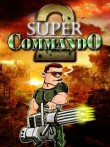 In addition to the free mobile game Super commando 2 for 5800 XpressMusic download other Nokia 5800 XpressMusic games for free.