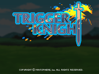 Mobile game Trigger knight - screenshots. Gameplay Trigger knight