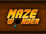In addition to the  game for your phone, you can download Maze wonder for free.