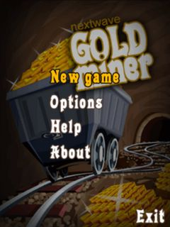 Mobile game Gold miner - screenshots. Gameplay Gold miner