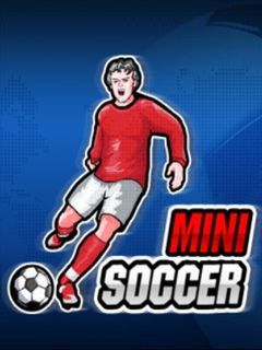 Download free mobile game: Mini soccer - download free games for mobile phone