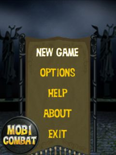 Mobile game Mobi combat - screenshots. Gameplay Mobi combat