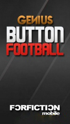 Download free mobile game: Genius button football - download free games for mobile phone