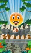 In addition to the free mobile game Smiles stones for I9023 Google Nexus S download other Samsung I9023 Google Nexus S games for free.
