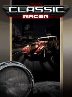 Download free mobile game: Classic racer - download free games for mobile phone