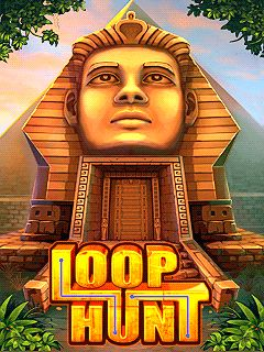 Mobile game Loop hunt - screenshots. Gameplay Loop hunt
