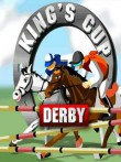 In addition to the  game for your phone, you can download King's cup derby for free.