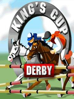 Download free mobile game: King's cup derby - download free games for mobile phone